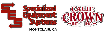 California Specialized Equipment Systems, Inc.